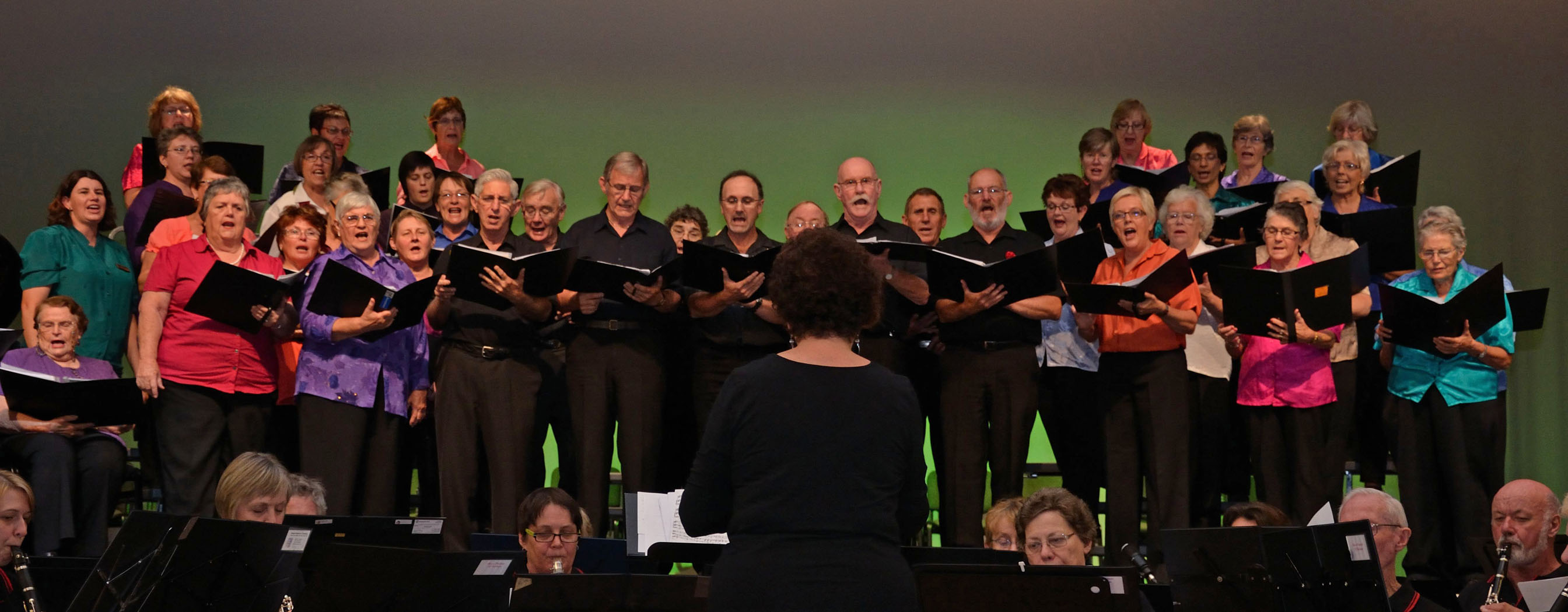 Full Choir